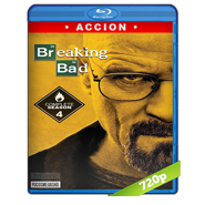 Breaking Bad (2011) Temporada 4 Completa BRRip 720p Latino