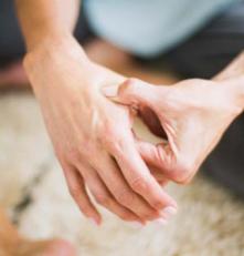 #Pressure point massage Points To Relieve A Headache#Health