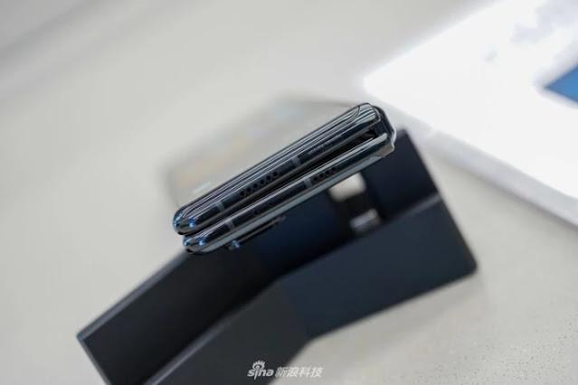 Snapdragon 888 Xiaomi Mix Fold
