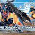 HGBD:R 1/144 Core Gundam II (TITANS) - Release Info