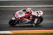 Takaaki Nakagami akan memulai balapan dari Star terdepan, Pertamanya Di MotorGP Valencia 2020