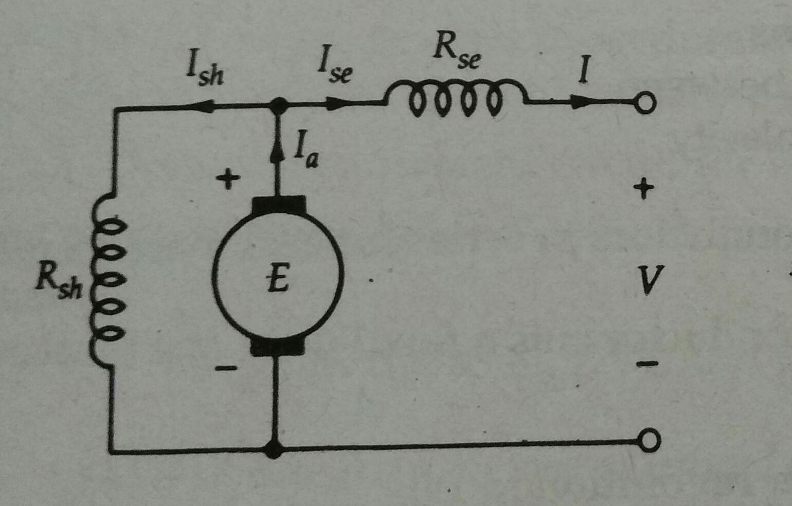 types of dc machines electrical encyclopedia shunt trip breaker wiring diagram figure given below shows the [ 1540 x 984 Pixel ]