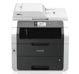 Brother MFC-9332CDW Driver Software Download