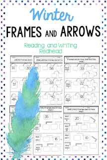 Cover for Fall Frames and Arrows