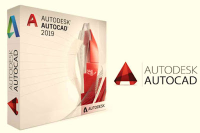 Free Download AutoCAD 2019 64 / 32 Bit Full Version Gratis