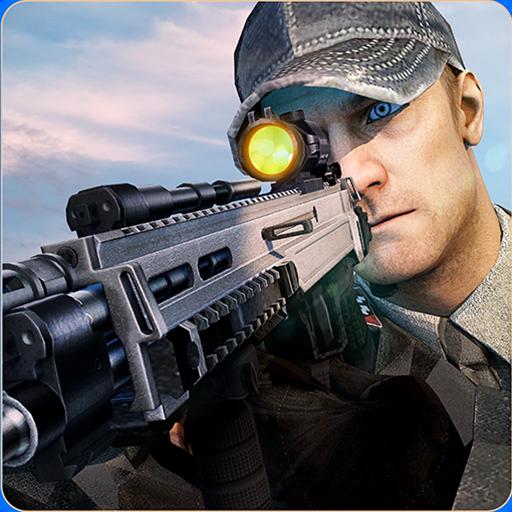 FPS Sniper 3D Gun Shooter Free Fire: Jogos de tiro v1.31 Apk Mod [Anúncios Removidos]