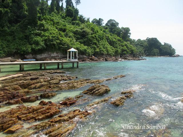 Pulau Salah Namo