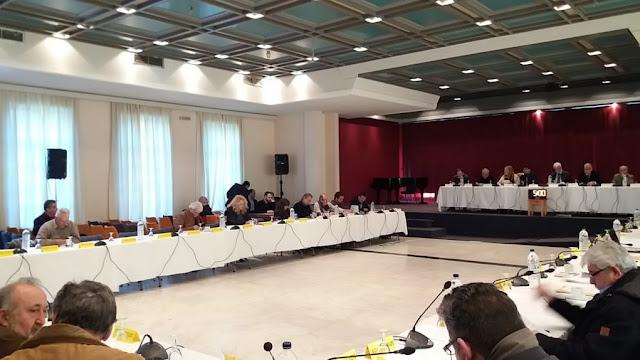 Ένταση για το ειδικό αναπτυξιακό πρόγραμμα «Πελοπόννησος 2020-Ευρωπαική Περιφέρεια»