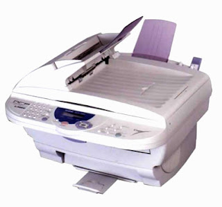 Brother DCP-1000 Printer Driver Download