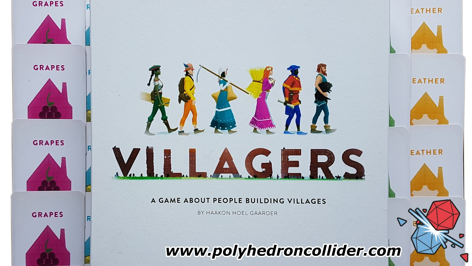 Villagers Review Display Image