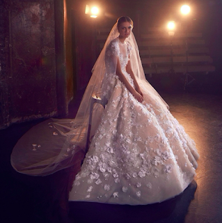 Spose & Stile Fashion Bridal Blog per spose chic elie saab