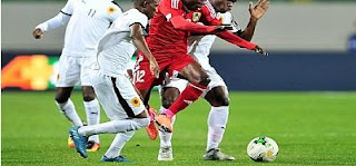 مباشر مشاهدة مباراة السودان وغينيا الإستوائية بث مباشر 8-9-2018 تصفيات كاس امم افريقيا يوتيوب بدون تقطيع
