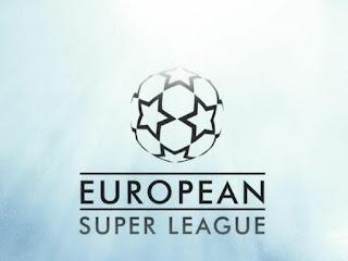 European Super League Hadiahnya Menggiurkan, Sedangkan Liga Champions?