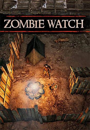 تحميل لعبة المغامرة Zombie Watch للكمبيوتر برابط مباشر