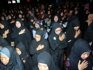 Penilaian Syi`Ah Terhadap Ahli Sunnah