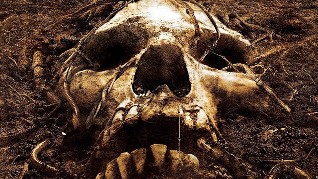 'Appetite': El nuevo thriller de terror de J.T. Petty ('The Burrowers', 'Hellbenders')