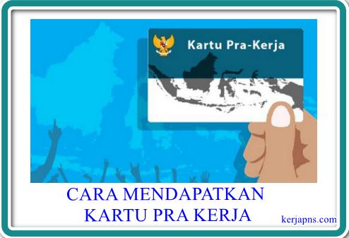 Program Kartu Prakerja; Perpres Nomor 36 tahun 2020