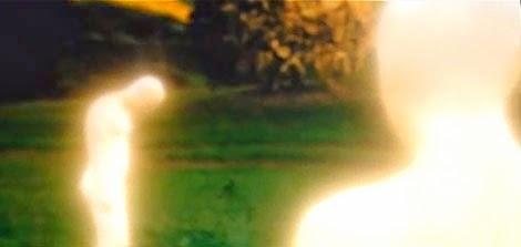 Image result for la piel de Adán, se dijo que 'era tan brillante como la luz