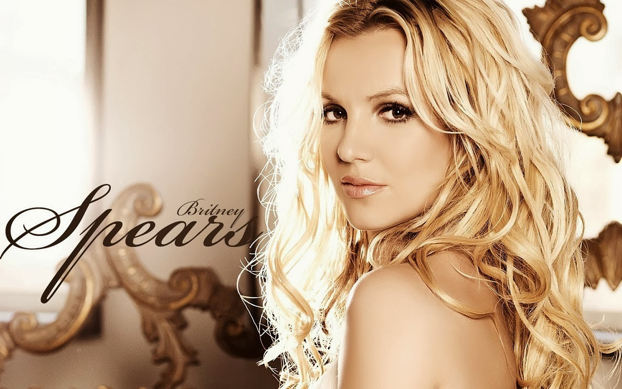 Star HD Wallpapers Free Download: Britney Spears Hd Wallpapers Free Download
