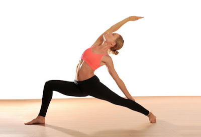 Bật mí giúp bạn Cẩm nang Yoga dành cho người bắt đầu