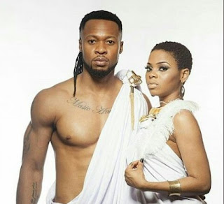 Chidinma Signed To Flavour's Label