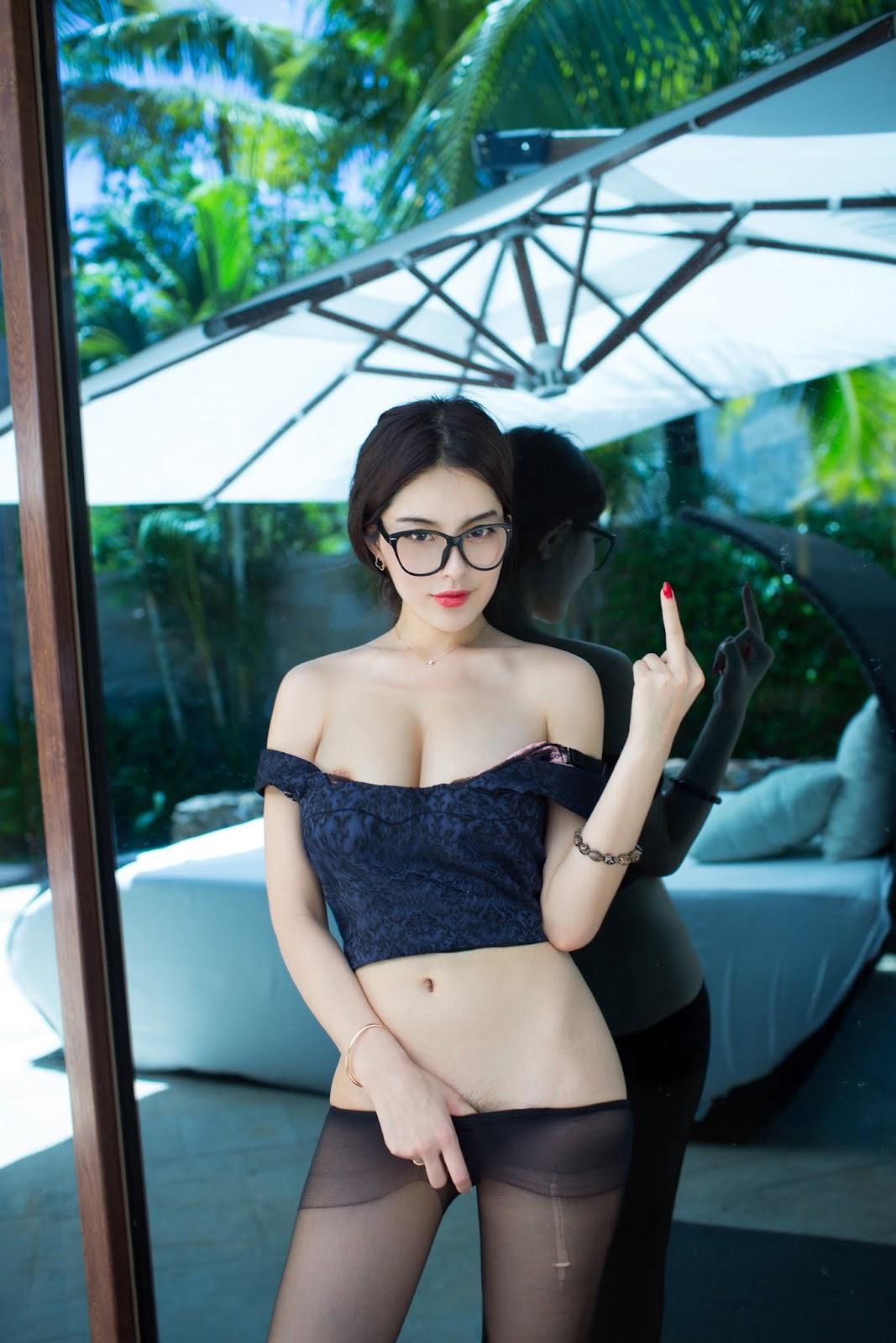 %252B%252B%252B%25C2%25AC %252B 23 - Naked Nude Girl TUIGIRL NO.51 Model