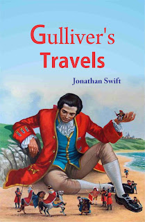 Gulliver's Travels by Jonathan Swift Download Free Ebook