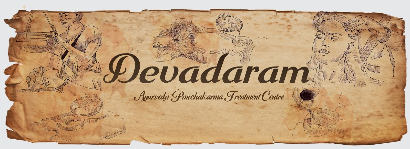 Devadaram | Ayurveda Panchakarma Treatment Centre