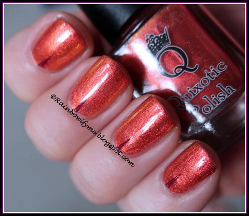 Quixotic: Sunset Swinging