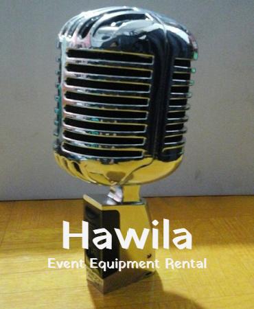 Sewa Mic Podcast Jakarta | Rental Microphone Recording Jakarta Harga Murah