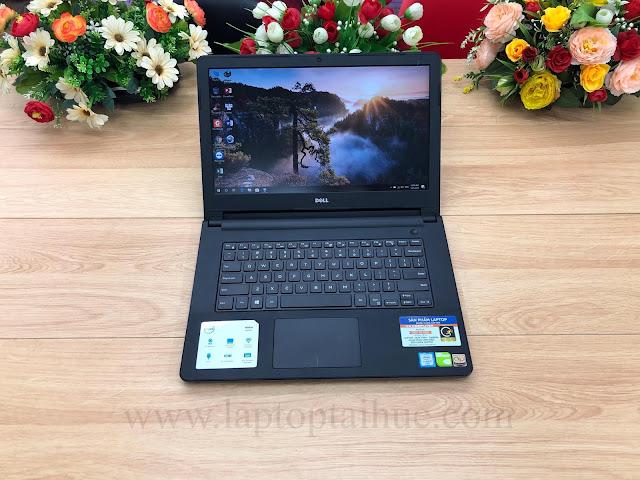 Dell 5459 i7 5500u-8Gb-1000Gb-14''