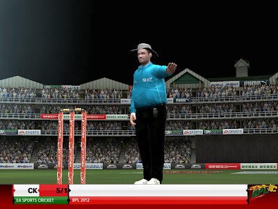Bangladesh Premier League 2012 Screenshot 5