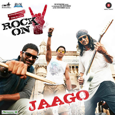 Jaago - Rock On 2 (2016)