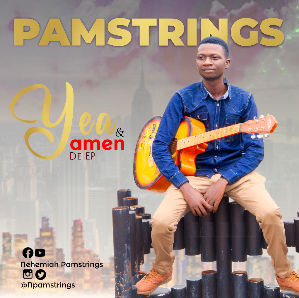 Yea and Amen the EP Mp3