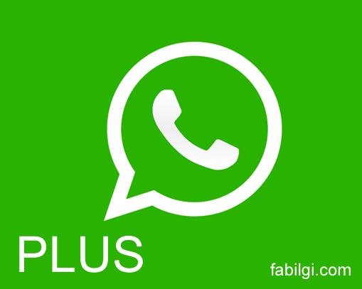 WhatsApp Plus Hatasız Sürüm Nasıl Kurulur ve İndirilir Güncel
