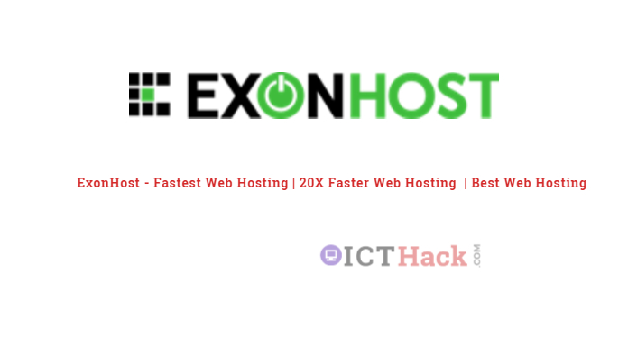 ExonHost Coupons, Promo codes, and Discount codes