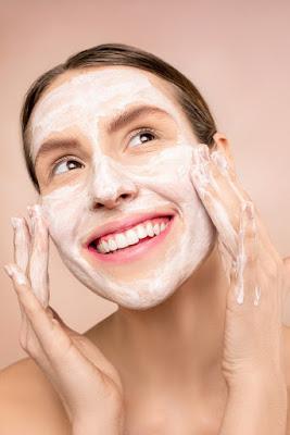 Akibat Mencuci Wajah Dengan Sabun Mandi