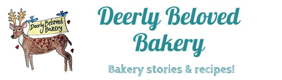 ♥ Deerly Beloved Bakery ♥
