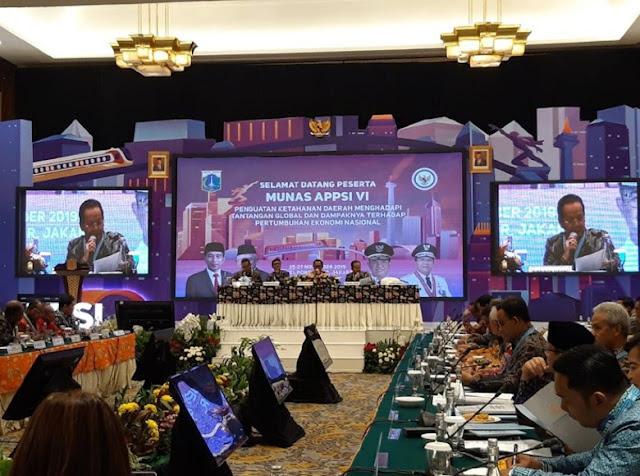 Mendagri Tito ke Anies: Jakarta Kayak Kampung Dibanding Shanghai