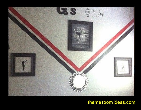 girls sports bedroom decorating ideas gymnastics bedroom decorating  girls sports room decor
