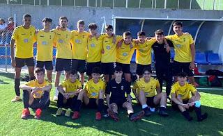 Fútbol Arancetano Aranjuez