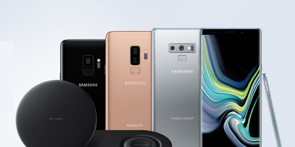 Best Buy discounts Galaxy Note 9, Galaxy S9+, and Galaxy S9+ and throws in a free Wireless Charger Duo