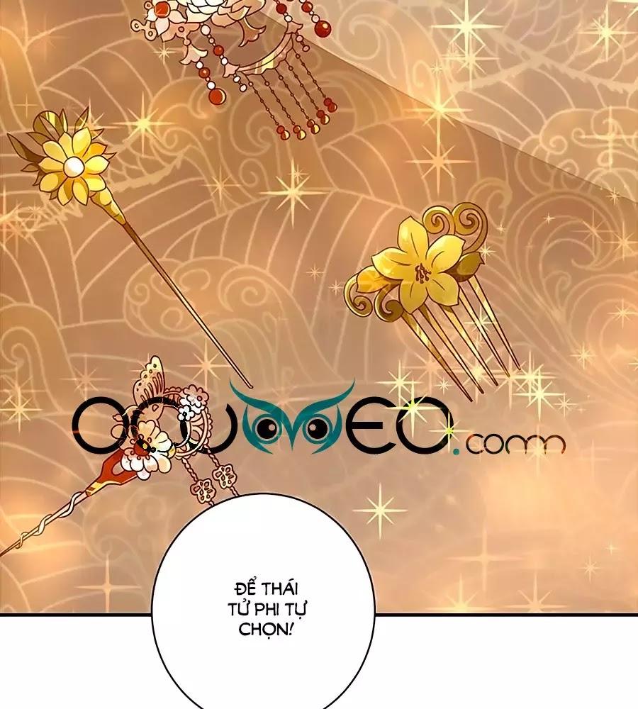 Thịnh Thế Lê Hoa Điện Chapter 60 - Trang 82