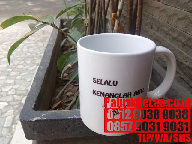 GELAS SABLON HARGA JAKARTA