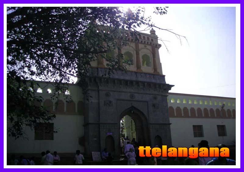 Ashtavinayak Mayureshwar –Morgoan Ganesha Temple Maharashtra Full Details