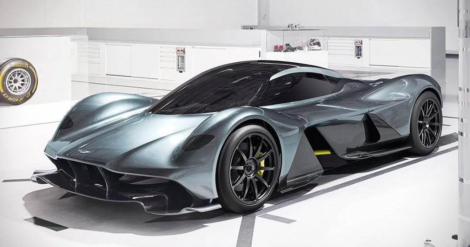 Top 10 Mobil Tercepat Di Dunia Mobil Mewah Di Dunia ...