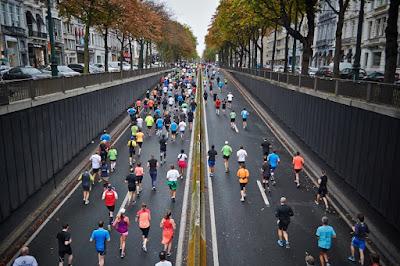 Tips Meningkatkan Semangat Berlari