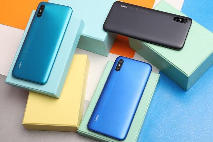 Rekomendasi Smartphone Xiaomi 1 Jutaan Terbaik saat ini
