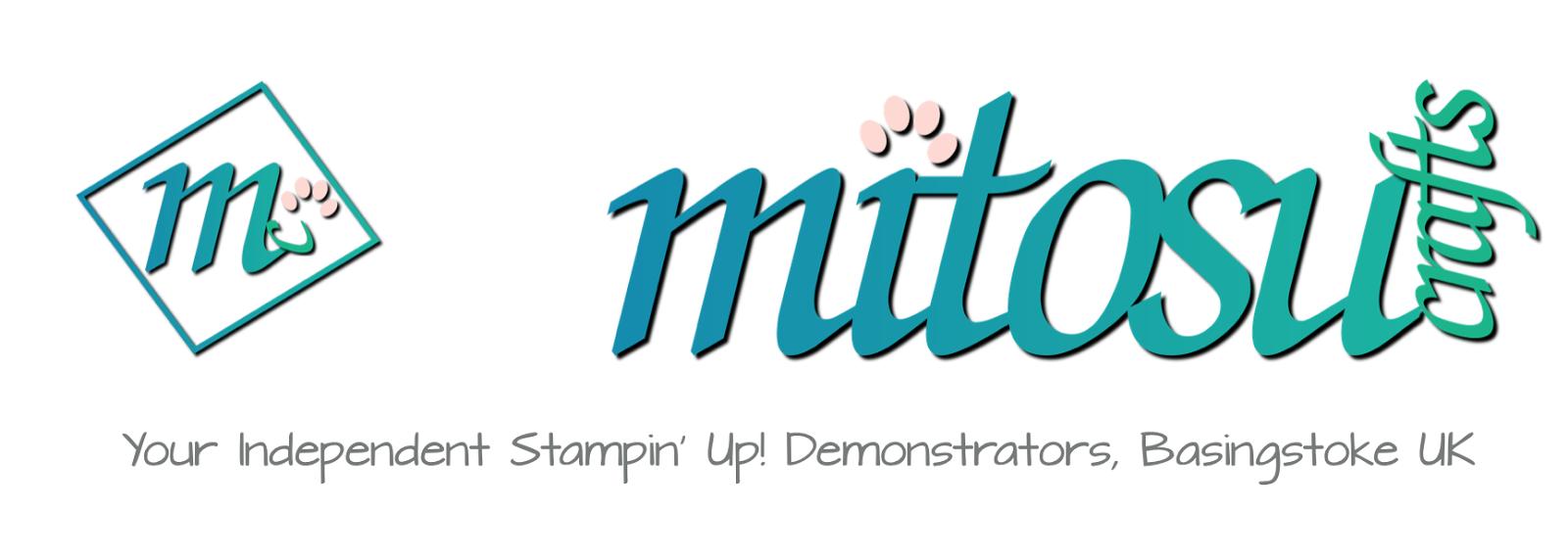 Mitosu Crafts - Independent Demonstrators. Order Stampin' Up! Online HERE
