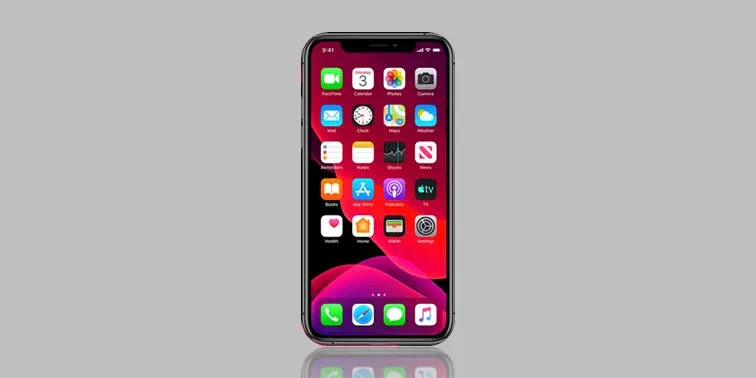 Download Wallpaper iPhone 13 Pro Gratis